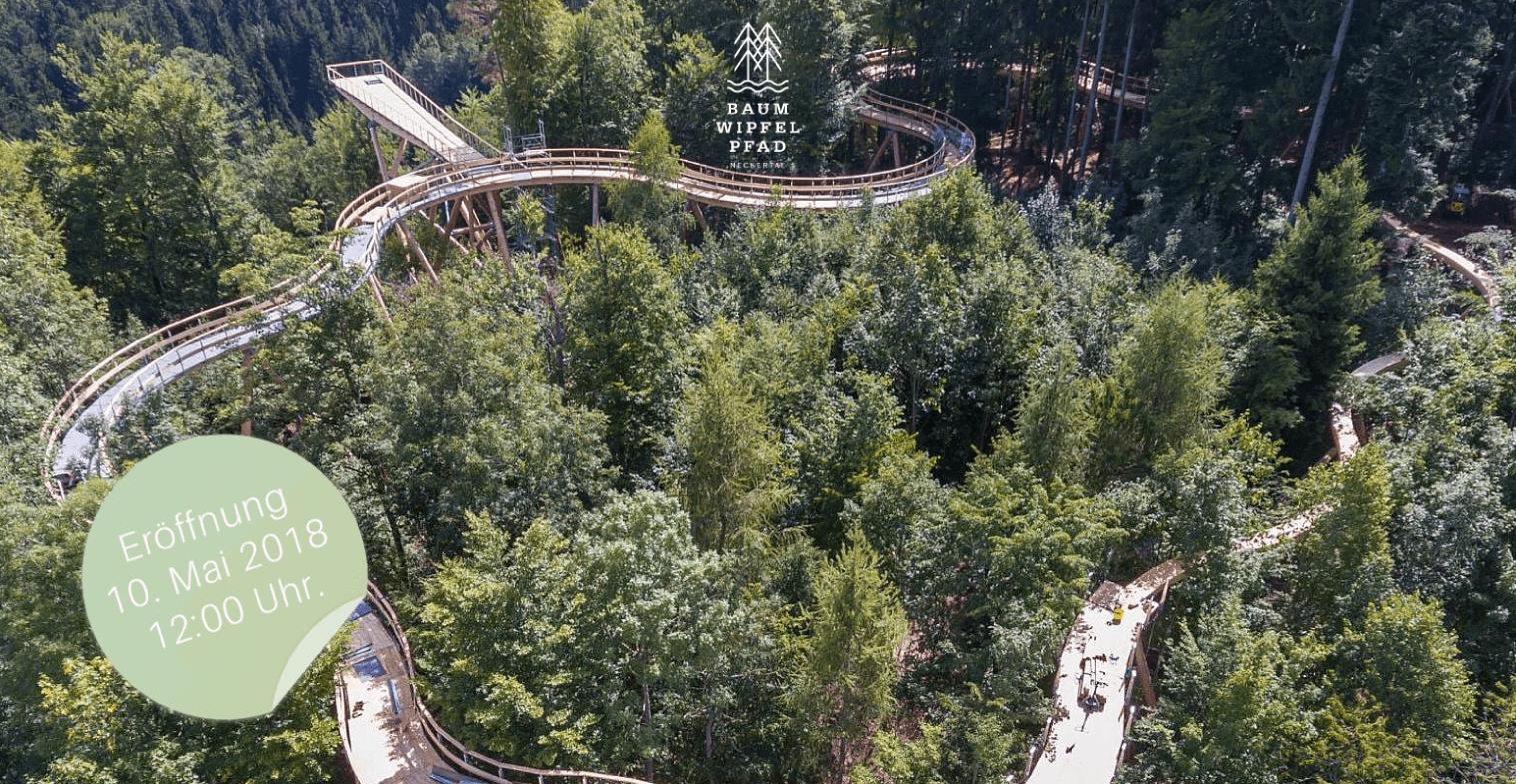 Baumwipfelpfad Neckertal